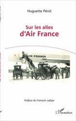 Sur les ailes d' Air France