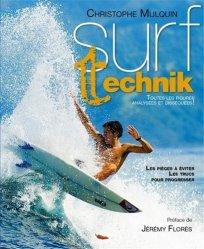 Surf Technik. 2e édition