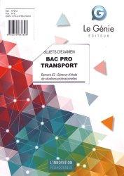 La couverture et les autres extraits de Guide de capacité professionnelle transport public routier de marchandises, de déménagement et de location