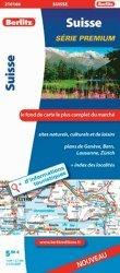 La couverture et les autres extraits de Suisse. 1/400 000, Edition 2012