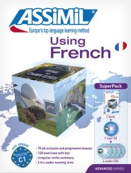 Super Pack - Using French - Perfectionnement