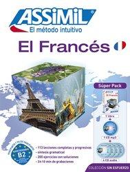Super Pack - El Francés - Débutants et Faux-débutants