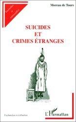 Suicides et crimes étranges
