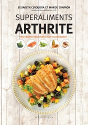 Superaliments arthrite