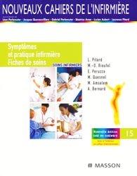 Symptômes et pratique infirmière Fiches de soins