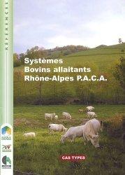 Systèmes Bovins allaitants Rhône-Alpes PACA