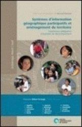 Systèmes d'informations géographiques participatifs et aménagement du territoire : expériences philippines citoyennes de désenclavement