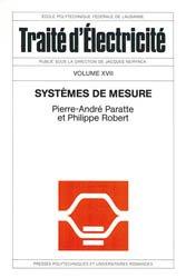 Systèmes de mesure (TE volume XVII)