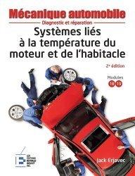 Systèmes liés à la température du moteur et de l'habitacle