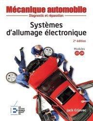 Systèmes d'allumage électronique