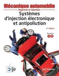 Systèmes d'injection électronique et antipollution