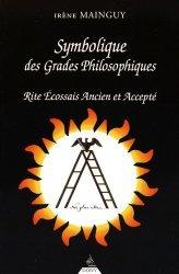 Symbolique des grades philosophiques
