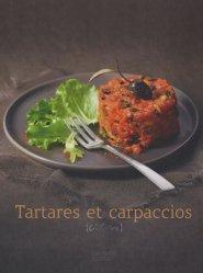 Tartares et carpaccios