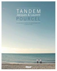 Tandem, Jacques et Laurent Pourcel. 25 ans de cuisine en Méditerranée - 52 recettes