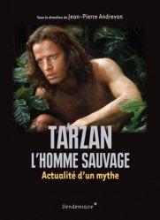 Tarzan, l'homme sauvage