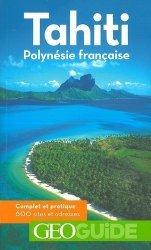 La couverture et les autres extraits de Petit Futé Tahiti Polynésie française. Edition 2018-2019