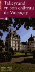 Talleyrand en son château de Valençay