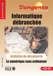 Tangente éducation, n°  42-43