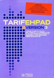 Tarif EHPAD Version 3