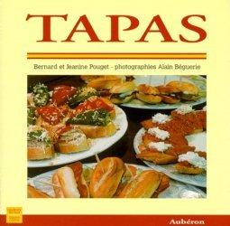 La couverture et les autres extraits de Tapas