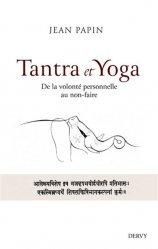 Tantra et yoga