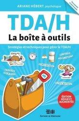 TDAH - La boîte à outils
