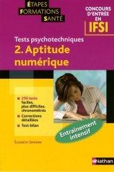Tests psychotechniques Concours d'entrée en IFSI