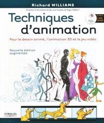 Techniques d'animation