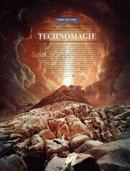 Technomagie