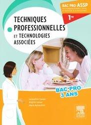 La couverture et les autres extraits de TD-TP Biologie et physiopathologie humaines Tle ST2S