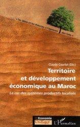 Territoire et développement économique au Maroc