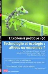 Technologie et écologie : alliées ou ennemies