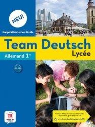 Team deutsch 1re
