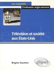 Télévision et société aux Etats-Unis