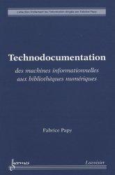 Technodocumentation
