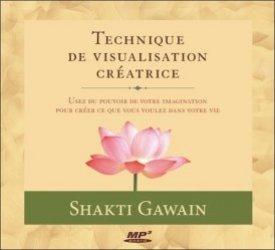 Technique de visualisation créatrice