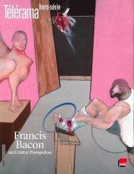 Télérama hors-série N° 220, septembre 2019 : Francis Bacon
