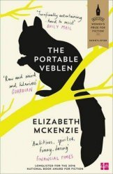 The Portable Veblen : Shortlisted for the Baileys Women's Prize for Fiction 2016