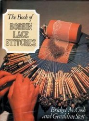 THE BOOK OF ROBBIN LACE STITCHES