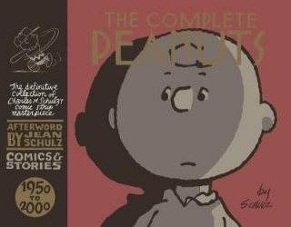 The Complete Peanuts 1950-2000 1950-2000