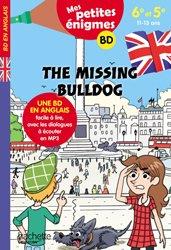 The missing Bulldog 6e-5e