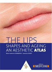 The lips Shapes and ageing