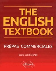 The English Textbook