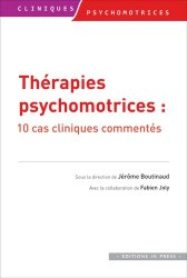 Thérapies psychomotrices