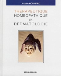 Thérapeutique homéopathique en dermatologie