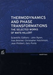 Thermodynamics and Phase Tranformations