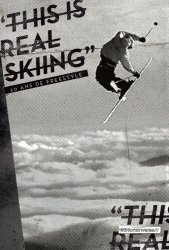 This is real skiing. 20 ans de freestyle