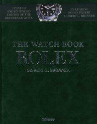 The Watch Book Rolex. Edition français-anglais-allemand