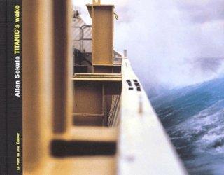 Titanic's wake
