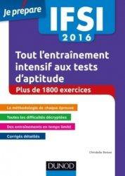 La couverture et les autres extraits de Entraînement intensif aux tests de logique et psychotechniques. 700 tests de logique, catégories A, B, C, Edition 2020-2021